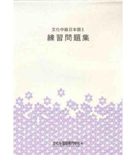 Bunka Chukyu Nihongo 2 (Übungsbuch)