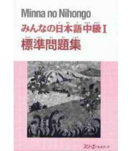 Minna no Nihongo – Mittelstufe 1 (Übungsbuch)