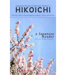 Hikoichi- Japanese reader Collection 1 (For beginners and Upper beginners)