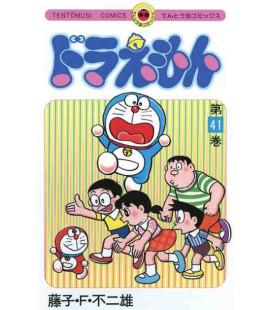 Doraemon (Band 41)