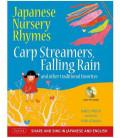 Japanese Nursery Rhymes (Share and Sing in Japanese & English - (enthält eine CD)