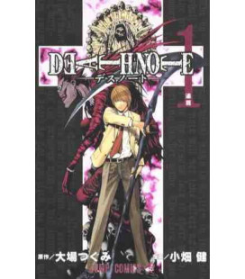 Death Note (Band 1)