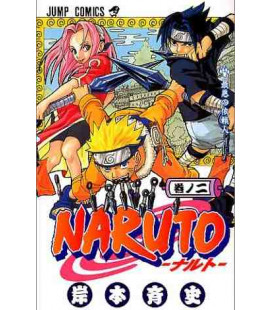 Naruto (Band 2)