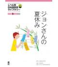 Japanese Graded Readers, Level 1- Volume 3 (Incluye CD)