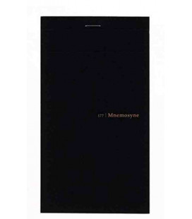 Maruman Mnemosyne Notebook N177A- 5 mm Graph