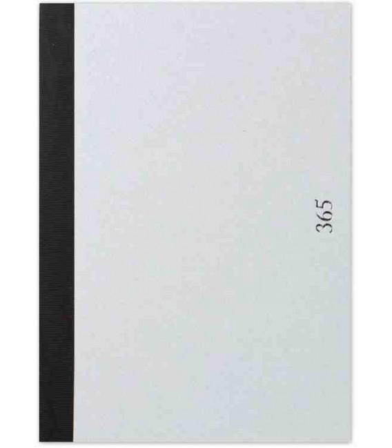 365 Notebook - No.8684 - Kiri (A6)